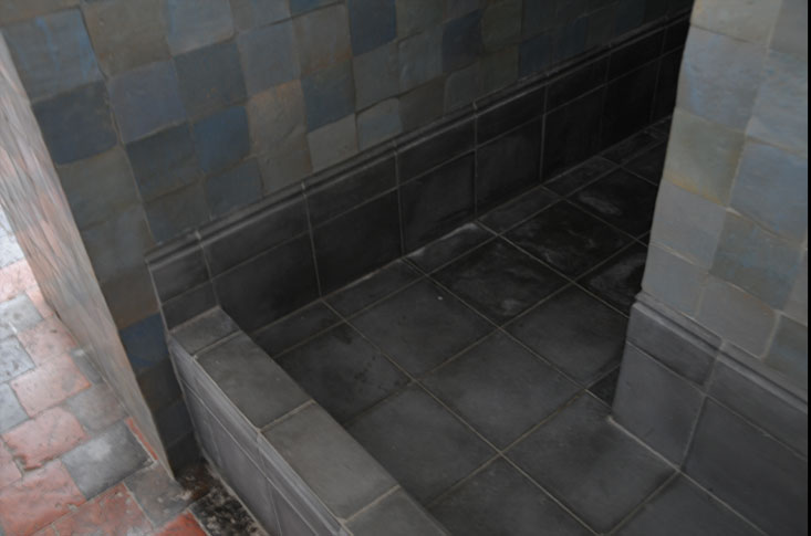 Carreaux ciment emery carreaux ciments emery pour for Carrelage emery