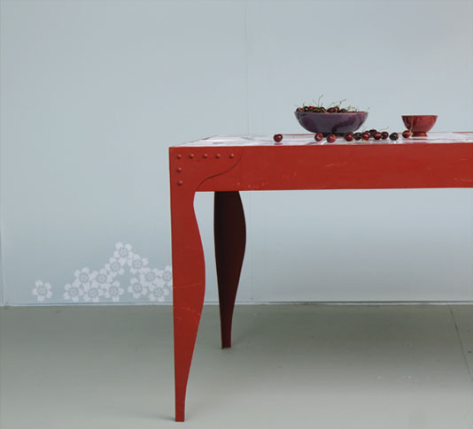 Emery cie mobilier a table tables hautes for Mobilier table haute