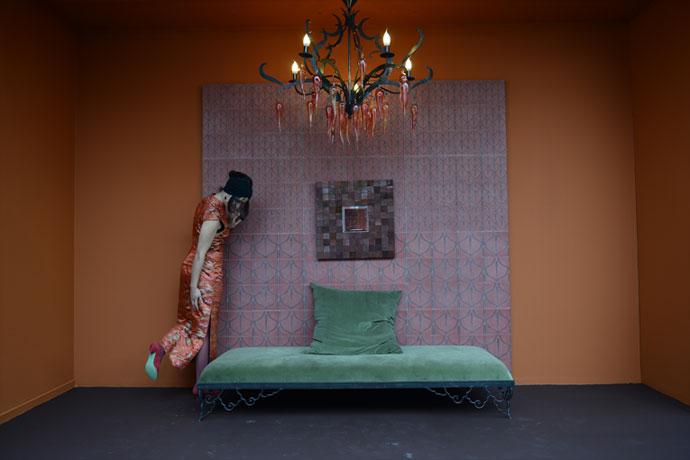 Emery Cie Furniture Mirrors Models Tiles Plain - 5x5 mirror tiles