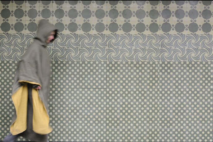 Emery cie a propos vitrines produits 2012 printemps autrement - Emery carreaux ciment ...