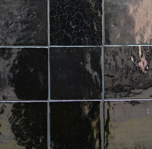 Emery cie carrelages kleurtjes noir metal for Emery cie carrelage