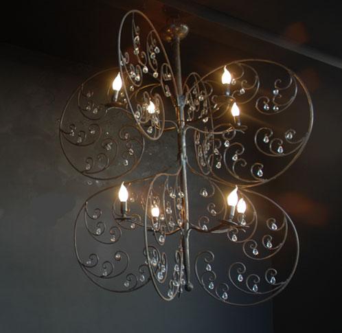 Emery & cie - Lights - That Hang - Chandeliers - Models - Perles - Mm