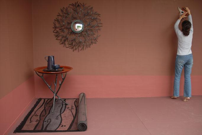 Emery & cie archive meubels aan tafel hoge tafelpoten