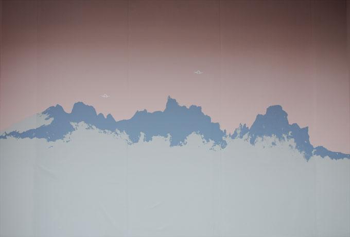 emery cie papiers peints au metre motifs la montagne exemples page 04. Black Bedroom Furniture Sets. Home Design Ideas