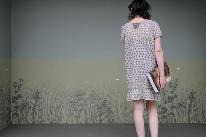 emery cie papiers peints au metre motifs herbes folles exemples page 06. Black Bedroom Furniture Sets. Home Design Ideas