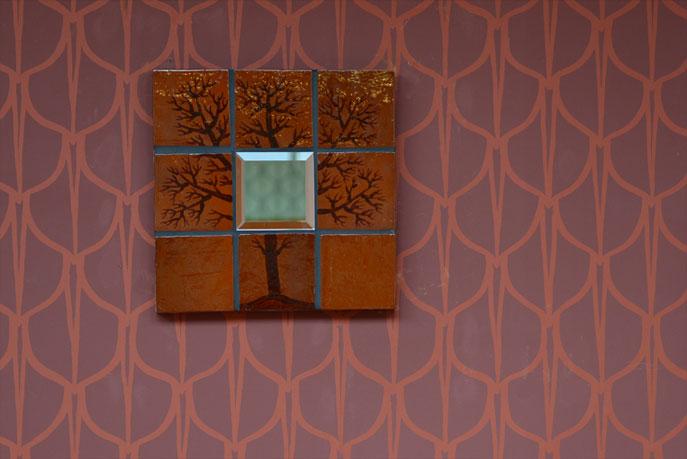 emery cie papiers peints au metre motifs ecailles exemples page 07. Black Bedroom Furniture Sets. Home Design Ideas