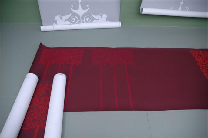 emery cie papiers peints au metre couleurs page 03. Black Bedroom Furniture Sets. Home Design Ideas