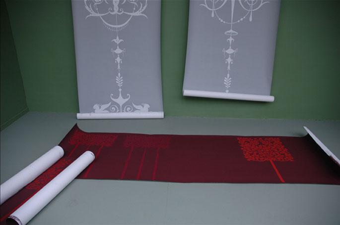emery cie papiers peints au metre d finition page 06. Black Bedroom Furniture Sets. Home Design Ideas
