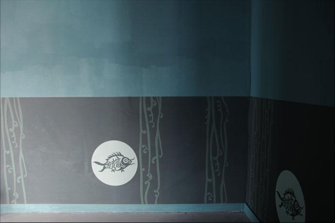 Emery cie papiers peints au metre motifs fougere for Papier peint motif chinois