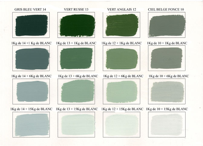 emery cie paints matt paints colours shades page 02. Black Bedroom Furniture Sets. Home Design Ideas