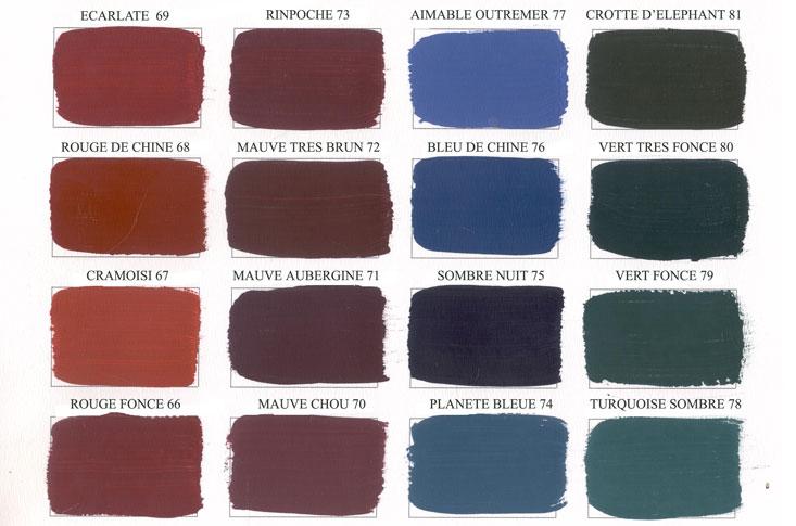 Les couleurs pour chambre garcon 1195861 for Peinture associer les couleurs